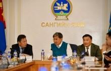 Ч.Хүрэлбаатар: Монгол Улсыг саарал жагсаалтаас гаргах шийдвэрийг ФАТФ-ын нэгдсэн хуралдаанаар баталгаажуулах л үлдлээ