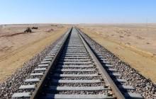 Монголын говиос дэлхийд хүрэх төмөр зам