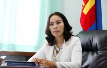 """Монголын ард түмнийг Засгийн газартай нь хуурсан """"МОЛИГО"""" Ц.МӨНХЦЭЦЭГ гэж хэн бэ"""