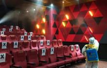 ФОТО: Кино театр, караоке, фитнес, худалдааны төвүүдэд хяналт шалгалт хийж байна