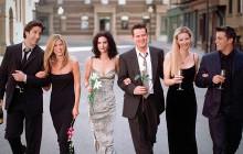 """""""Friends"""" цувралын бүрэн хэмжээний кино тавдугаар сард нээлтээ хийнэ"""