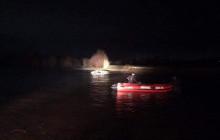 Туул голд автомашинтайгаа живж байсан дөрвөн иргэнийг аварчээ