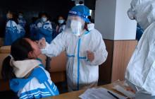 Хятадад гурван долоо хоногийн дараа коронавирусийн халдвар бүртгэгдлээ