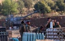 Израилийн мөргөлдөөн даамжирч, 107 хүн амиа алджээ