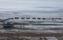 Төв аймгийн Сэргэлэн, Баян суманд хууль бусаар алт олборлож байсан иргэдийг саатуулжээ