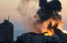 Газын зурвас дахь мөргөлдөөнд 10 гаруй хүн амиа алдлаа