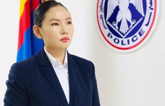 Б.Анура: Цэвэр усны хомсдолд орж болзошгүй 20 улсад Монгол орон багтдаг