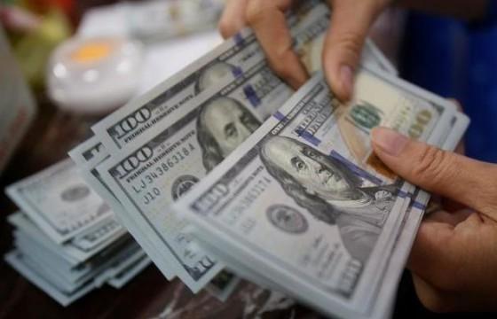 Ам.долларын ханш аюул дагуулах уу