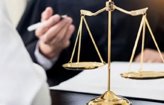 Татвар төлөөгүй 40 хуульчийн эрхийг хүчингүй болгожээ