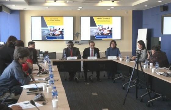 Дэлхийн банк: Монгол Улс уул уурхайгаас хамааралтай байдлаа бууруулах шаардлагатай