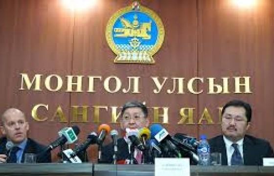 """ОУВС-гийн Монгол Улсад хэрэгжүүлсэн """"Өргөтгөсөн санхүүжилтийн хөтөлбөр""""-ийг хангалтгүй гэж дүгнэжээ"""