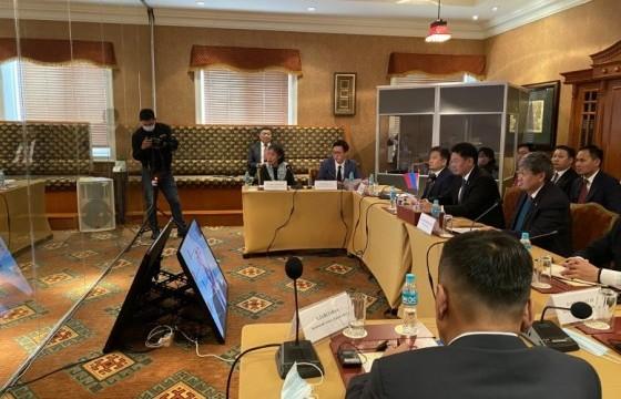 ФАТФ-ын төлөөлөгчид Монголд ажиллаж байна