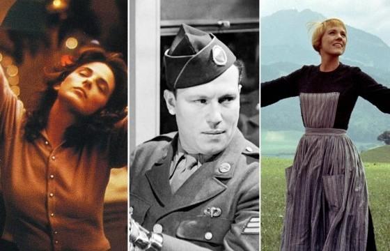 """Анхны дүрээрээ """"Оскар"""" хүртсэн жүжигчид"""