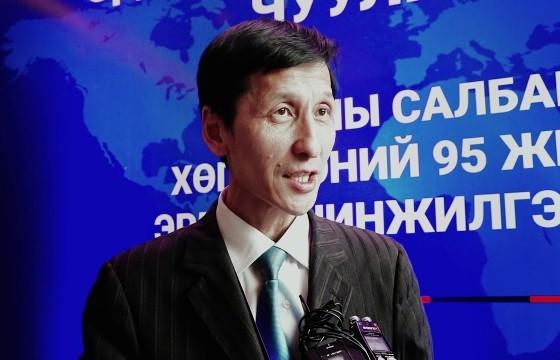 Н.Энхбаяр: Гишүүдэд тойргийн сонирхол байгаа учраас Монгол Улс 76 Сангийн яамтай болчихоод байна