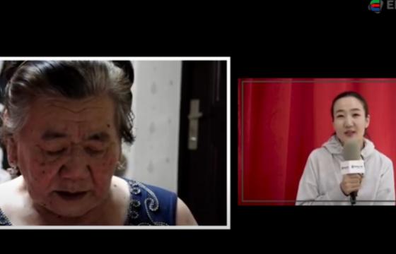 Л.Сосорбурам: Үр минь ээждээ буцаад ирсэн дээ хэмээн өөрийгөө хуурч суудаг юм