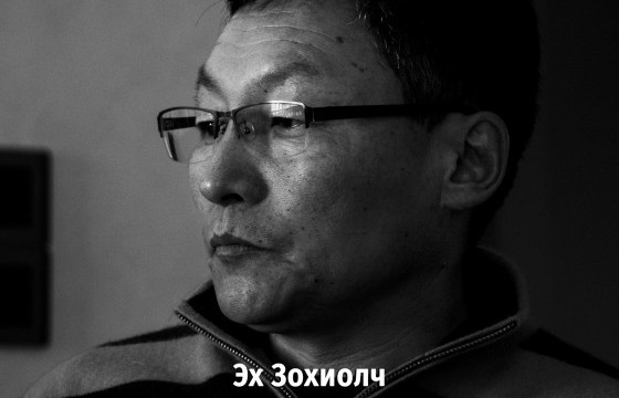 Зохиолч Г.Аюурзанын ярилцлагаас онцлох зургаан эшлэл