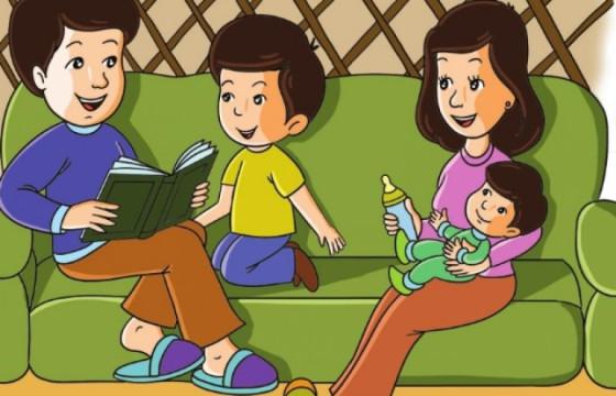 Хөл хорионы үед гэр бүлээрээ цагийг хэрхэн хөгжилтэй, үр бүтээмжтэй өнгөрүүлэх вэ
