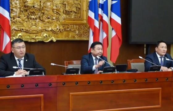 АН: Засгийн газраас цахилгаан дулааны үнийг тэглэхэд манай намынхан чухал үүрэг гүйцэтгэсэн