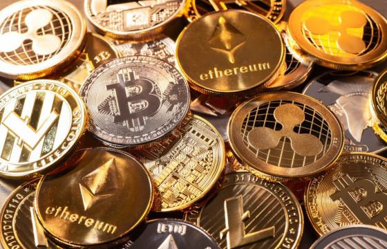 Криптовалют алтыг орлож чадна