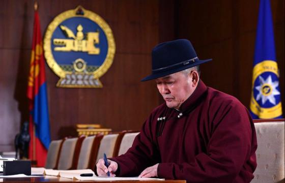 Х.Баттулга: Хүүхдийн хөгжил, хамгааллын асуудал бол эн тэргүүнд төрийн үүрэг, бас монгол хүн бүрийн үүрэг