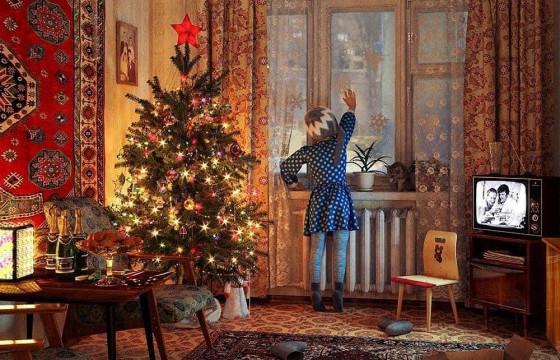 Шинэ жилийн хамгийн гоё бэлэг