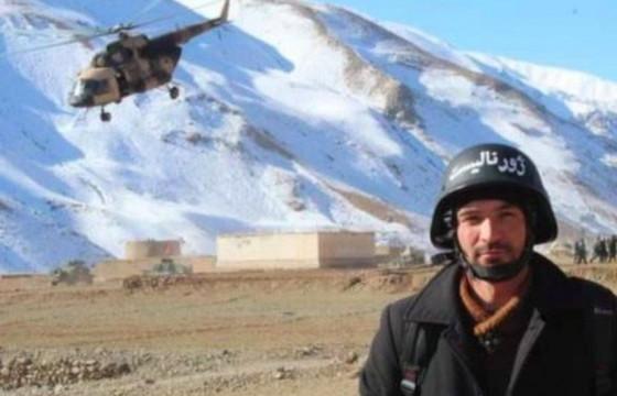 Афганистанд сүүлийн хоёр сарын хугацаанд таван сэтгүүлч амиа алджээ