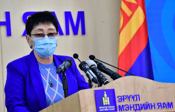 ЭМЯ: Улаанбаатар хотод 13 тохиолдол шинээр бүртгэгдлээ