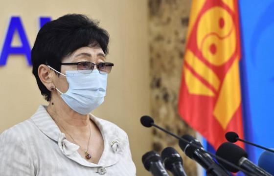 А.Амбасэлмаа: Улаанбаатарт коронавирусийн 21 тохиолдол нэмж бүртгэгдлээ