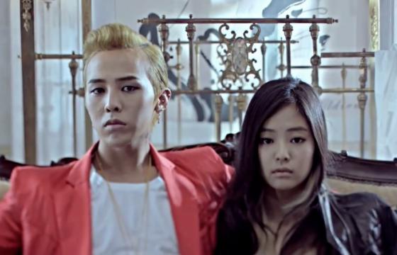 G-Dragon болон Жэнни нар үерхээд жил болж буйгаа мэдэгдлээ