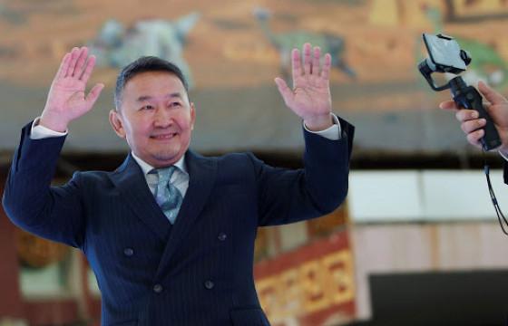 Монгол Улсын Ерөнхийлөгч Х.Баттулгын төрсөн өдөр тохиож байна