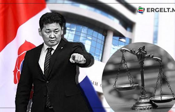 Ерөнхийлөгчийн сонгуульд ашиглах МАН-ын нууц хөзөр Өршөөлийн хууль байх уу