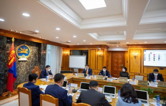 Засгийн газар: Ажлын байрыг дэмжих хүрээнд дөрвөн тэрбум гаруй төгрөгийн зээл олгожээ