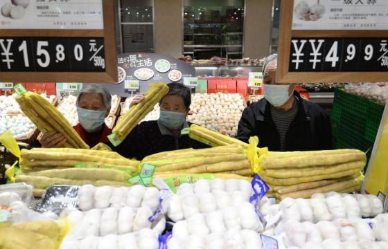 Хятадын эдийн засаг 18.3 хувиар өсжээ