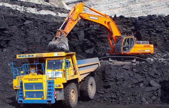 Энэ сард 6.8 сая тонн нүүрс экспортолсон байна