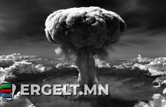 ДЭЛХИЙН ШИЛДЭГ НИЙТЛЭЛ: Хирошима