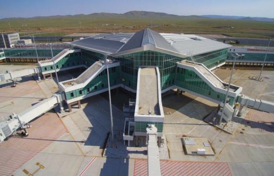 """Олон жил дуншсан шинэ нисэх онгоцны буудал Хөшигийн хөндий долдугаар сард """"хөшгөө"""" нээнэ"""