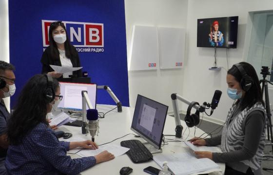"""МҮОНРТ """"MNB new media project"""" төсөл хэрэгжүүлж байна"""