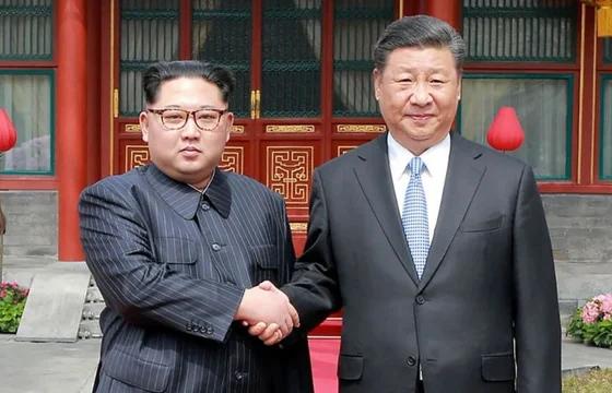 Ши Жиньпин, Ким Жон Ун хоёр хамтын ажиллагаагаа үргэлжлүүлнэ