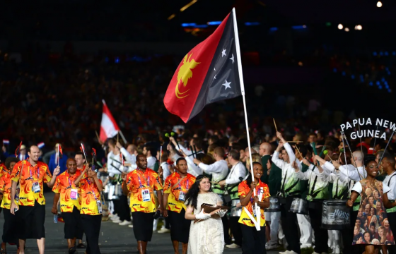 Гвиней Улс олимпыг өнжих шийдвэрээ цуцалжээ