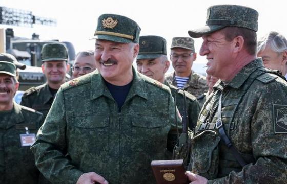 Беларусь Улс ОХУ-аас нэг тэрбум ам.долларын зэвсэг худалдаж авна