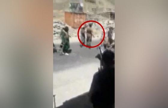Талибууд Панжширын хөндийд 20 гаруй энгийн иргэнийг хөнөөжээ