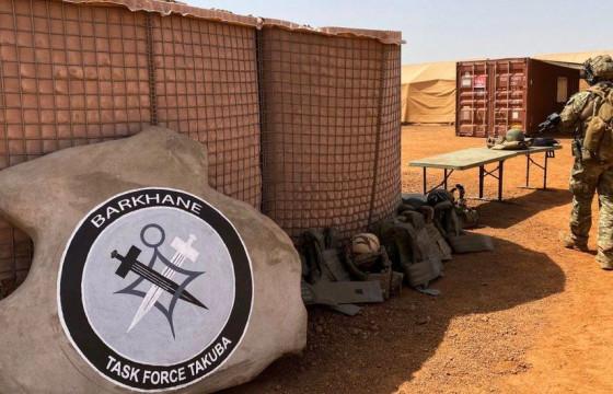 Францын цэргүүд Исламын улс бүлэглэлийн толгойлогчийг хөнөөжээ