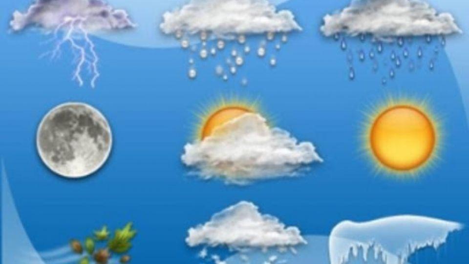 Тавдугаар сарын цаг агаарын ерөнхий төлөв