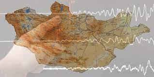 Хөвсгөл, Дундговь аймагт 3.5-3.8 магнитудын хүчтэй газар хөдөлжээ